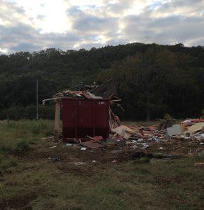 2015-11-24-Demolition-Debris-Dumpster
